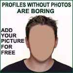 Image recommending members add Rock Passions profile photos